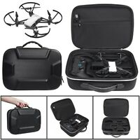 EVA Carry Storage Case Box Bag Pouch For DJI Tello & GameSir T1d Remote &Battery
