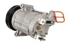 A/C Compressor and Clutch 15-22274 fits 10-15 Chevrolet Camaro 6.2L-V8