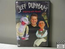 Jeff Dunham - Arguing with Myself (DVD, 2006)