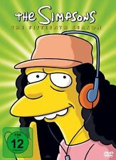 4 DVD-Box ° Die Simpsons ° Staffel 15 ° NEU & OVP