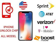 iPhone unlock Service (AT&T/Sprint/T-Mobile)READ DESCRIPTION!