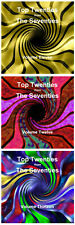 Offshore Radio Seventies Charts Volumes 11, 12 & 13 Listen In Your Car