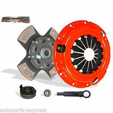 BAHNHOF STAGE 3 CLUTCH KIT fits 93-02 FORD PROBE GT MAZDA MX-6 MX-3 1.8L 2.5L