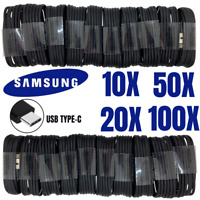 Wholesale Bulk 4FT USB C Charging Cable Cord Lot Fast Charger Samsung Android