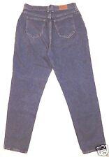 Lee Original denim dark blue jeans pants size tag unreadable measures 31 x 31