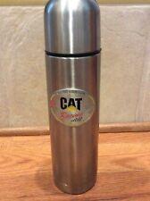 Ward Burton #22 CAT Racing Thermos