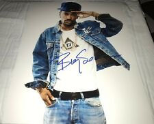 Big Sean Rapper Hand Signed 11x14 Photo Autographed W/Coa