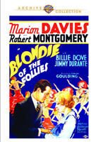 Blondie of the Follies [New DVD] Full Frame