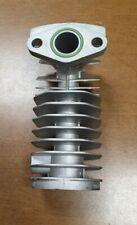 Polmoncino di raffreddamento per testata compressore d'aria ( 109 )