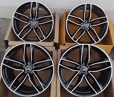 Original AUDI RS6 (4G) 21 Zoll Felgen 9,5J x 21 ET25, 4G0601 025CG WIE NEU!