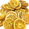 REAL WHOLE DRIED ORANGES & SLICES - CHRISTMAS CRAFT WREATH FLORIST DECORATION