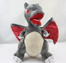 Pokemon Black (Shiny) Charizard Plush Stuffed Doll Toy Figure
