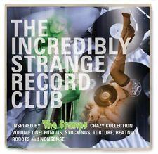 The Incredibly Strange Record Club Volume One [CD]