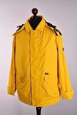 Para hombres de Paul & Shark Vintage Typhoon 20000 Con Capucha Chaqueta Tamaño L Original Raro