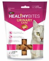 Vetiq Healthy Bites Urinary Care For Cats & Kittens - 65 Gm - 5030