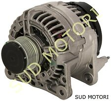 ALTERNATORE ORIGINALE BOSCH 0124320001 IVECO DAILY III 3 2.8 90 A 14V