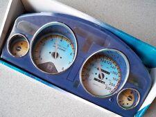 1994-1997 Manual Transmission Honda Accord Euro Dash Cluster Cover Trim Bezel