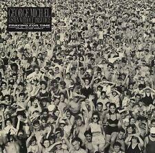 "George Michael - Listen Without Prejudice 25 (NEW 12"" VINYL LP)"