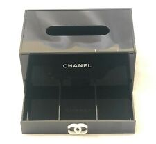 Chanel VIP Gift Organizer / Jewelry box / Tissue holder
