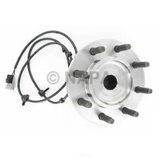 Wheel Bearing and Hub Assembly-4WD Front NAPA/BEARINGS-BRG BR930203