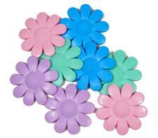 8 Stück Duftblumen in 4 Duftnoten, Lufterfrischer, Mottenschutz f.Kleiderschrank