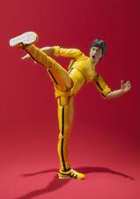 Bruce Lee Action Figure-15cm Model Collectable Jeu de la Mort film arts Martiaux