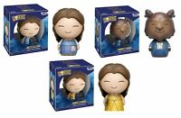 Funko Disney Beauty And The Beast Live Action Dorbz Vinyl Figure (Choose)