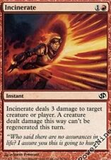 1 PreCon Incinerate - Red Duel Decks Jace vs Chandra Mtg Magic Common 1x x1