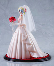 Gurren Lagann Nia Teppelin Wedding Dress Ver. 1/8 Scale Figure