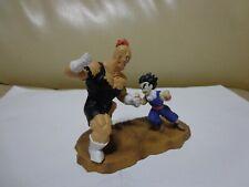 Dragon Ball Z Megahouse Capsule 2 figure figurine Son Gohan Vs Rekoom