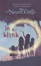 Disney Never Girls in a Blink (Disney Never Girl, Disney, New