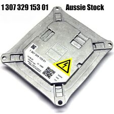 Xenon HID Headlight Ballast 130732915301 Control Module BMW E90 E70 E82 R52 R55