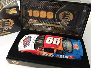 Darrell Waltrip 1999 Action Racing Collectables ELITE Route 66 0275 of 1,000