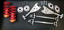 Datsun Z 240Z 260Z 280Z Billet Front Control Arms Coil Overs & Bump Spacers Kit