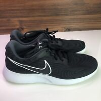 Nike Tanjun Premium Black Anthracite 876899-004 Men's US size 8.5