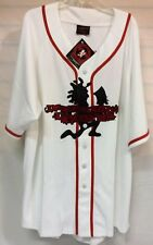 Psychopathic Records Jersey I.C.P. Color White Size Medium