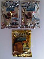 REAL Domino Fieber Ice Age 4 - 2 x Joker Sid & 1 x Joker Manni