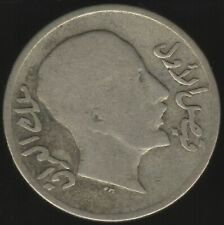 More details for 1933 iraq faisal i silver 20 fils   world coins   pennies2pounds