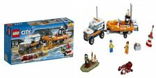 Lego City 60165 4 x 4 Response Unit New