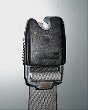 Saab 95/96 V4 seat belt buckle (1969 - 76)