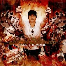 JERROD NIEMANN w/ Colbie Caillat Free the Music CD USA SELLER 2012