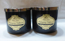 2 Mahogany Teakwood Scented Candle Bath & Body Works 14.5 Oz