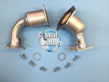 Fits 2007 to 2014 Nissan Altima/Maxima/Murano/Quest 3.5L V6 Catalytic Converters
