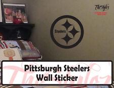 Pittsburgh Steelers Vinyl Wall Sticker