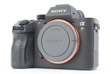 Sony Alpha a7R III 42.4MP Digital Camera (Body Only) Shutter Count: 10,045 #P881