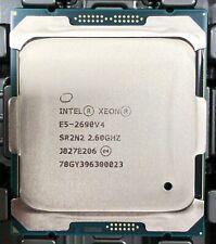 Intel CM8066002030908 SR2N2 Xeon Processor E5-2690 v4 35M Cache, 2.60 GHz TESTED