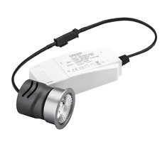 LEDON LED Downlight MR16 10W/38D/927 230V Dim 600Lm 2700K Warmweiß Code:28000239