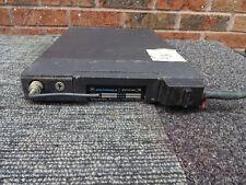 Motorola Syntor X 12VDC Radio Deck Two Way Transceiver Radio Base