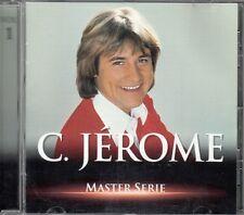 """CD ALBUM   C. JEROME """"KISS ME"""""""