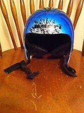 Boeri brand motor cross/dirt bike sports helmet Extreme Sports Multicolor skater